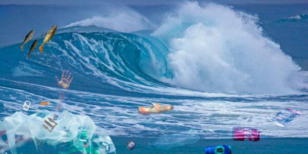 An ocean of …  hmm?